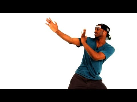 How to Swag Dance   Hip-Hop Combos