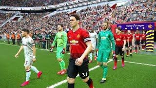 Manchester United vs West Ham - Premier League 13 April 2019 prediction