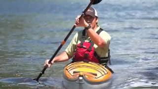 Proper Kayaking Technique