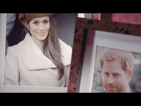 What Meghan Markle and Frances Work Have in Common