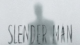 Slender Man | official trailer #1 (2018)