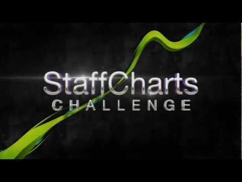 StaffCharts Challenge Advert