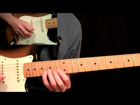 Harmonic Minor Scale Forms Pt.2 - Advanced Guitar Lesson