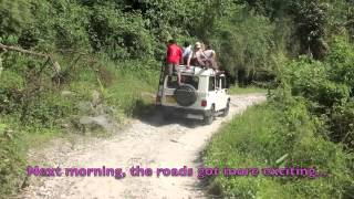 Unseen Sikkim 2012-Lepcha People-Part 1 (Higher Res)