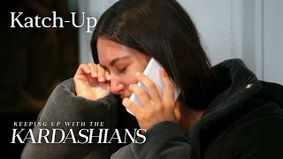"""""""Keeping Up With the Kardashians"""" Katch-Up S13, EP.6 