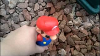 Super Mario Sunshine Plush!