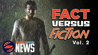 Fact vs Fiction Vol 2: The Conjuring
