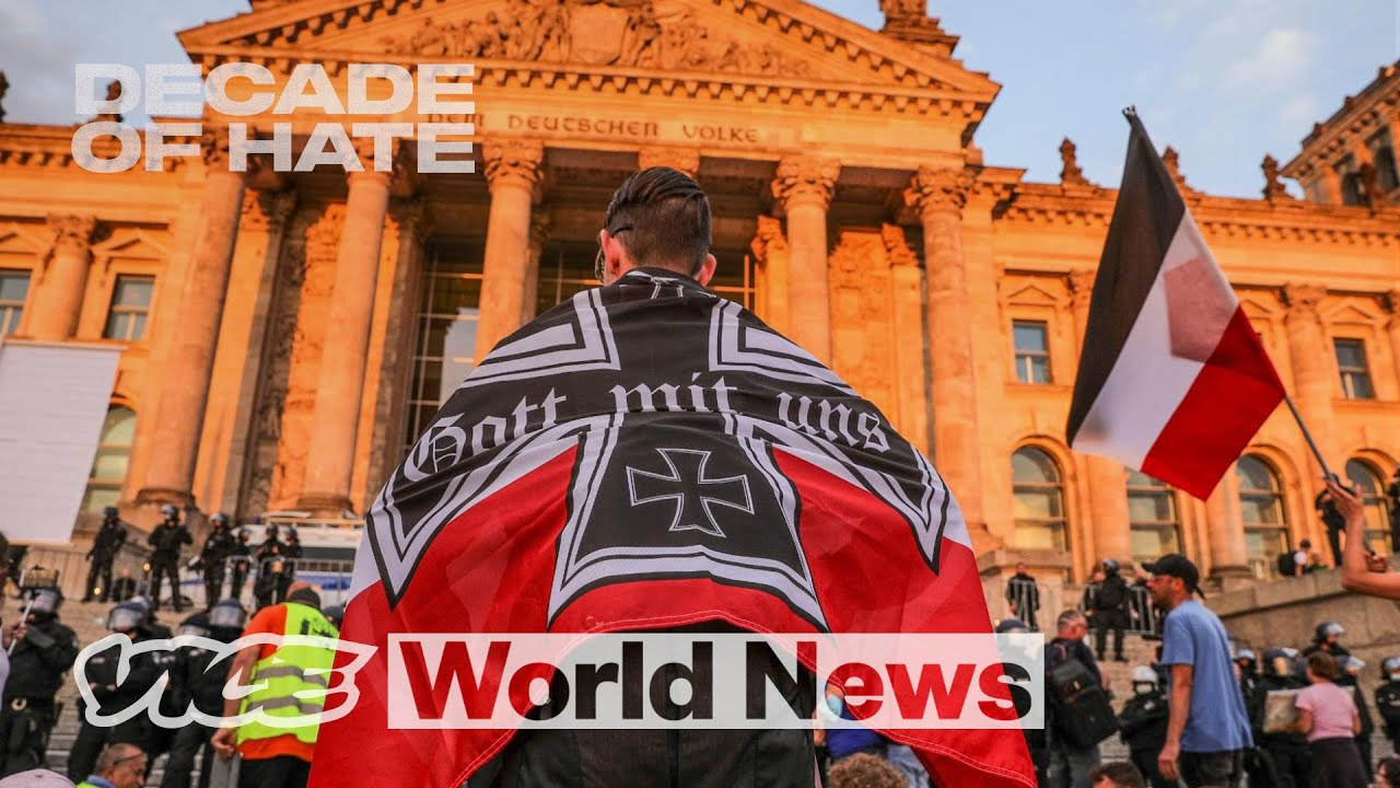 Germany's Far Right is Surging | Decade of Hate