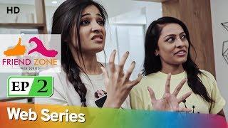 Friend Zone EP 02 | Web Series | Yash Soni | Shraddha Dangar | Mayur Chauhan | Gujarati Web Series