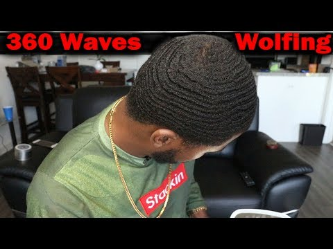 How to Keep 360 Waves Fresh when Wolfing
