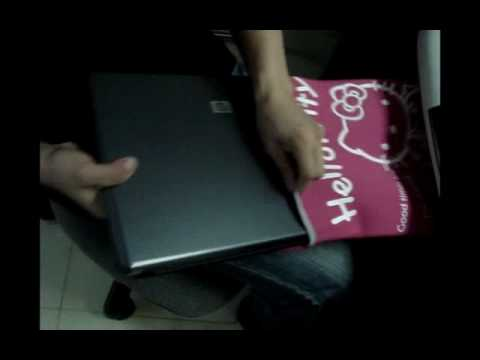 lightake:Hello Kitty Sleeve Bag Case for 14.1
