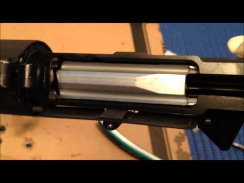 Oberland Arms BLK M5: Shortstroking Fix