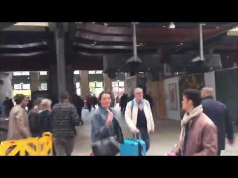 Paris- Gare Du Nord