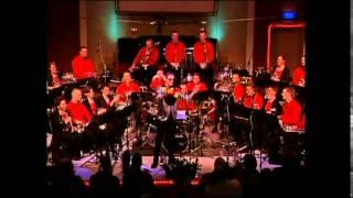 Circus Renz gespeeld door Brassband de bazuin tijdens Valentijnsconcert 2004.