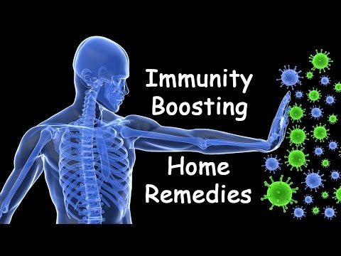How To Boost Immune System Naturally - Remedies by Sachin Goyal @ ekunji.com