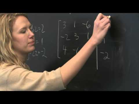How to Form Vector Equations