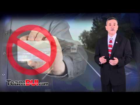 Savannah DUI lawyer explains impact of a DUI arrest on a CDL driver's license. GA DUI attorney.