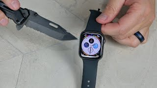 Download What's inside Series 4 Apple Watch? Video