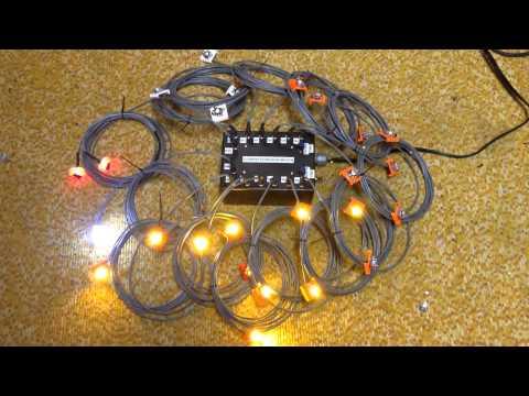 Dragonfire Lighting Control Unit