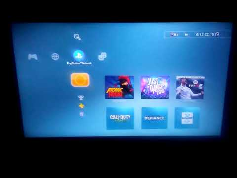 How to get the Wi-Fi password on your ps3