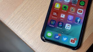 Hands On with iOS 12