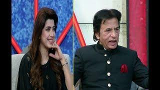 Taron Sy Karein Batain with Fiza Ali   Naseem Vicky   Uzma Nauman   Ghulam Mohiuddin   22 Jan 19