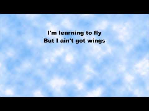 Tom Petty and The Heartbreakers - Learning To Fly - Lyrics