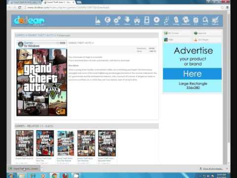 how to download gta v very fast