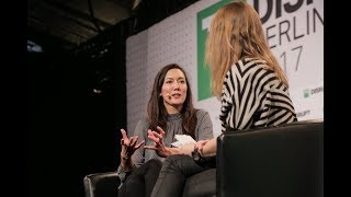Co-Founder and CEO of Elvie explains how to build innovative products for women