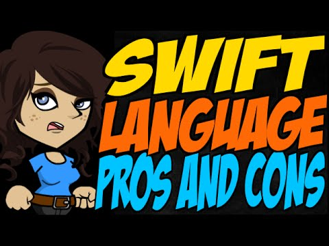 Swift Language Pros and Cons