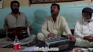 Mohammd younus mara jawab na kard persian song