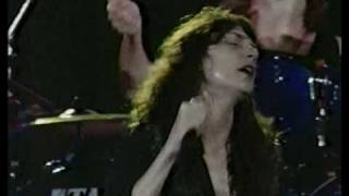 Mr. Big - Lucky This Time (Live)