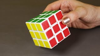 Download How to Solve a Rubik's Cube EASIEST WAY WITHOUT FORMULA Video