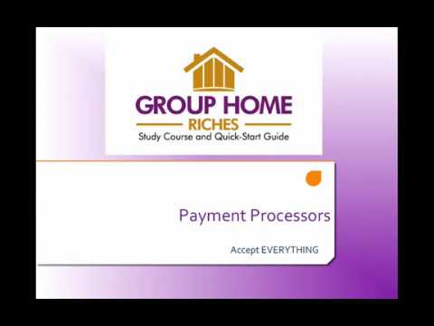 Get Paid For Your Group Home By Accepting Everything