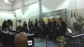 GAAA Concert Choir Elijah