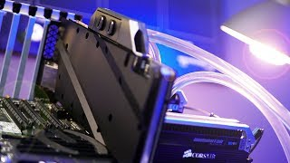 How to Watercool your CPU and GPU for under $250