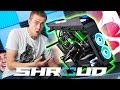 Building Shroud's Gaming PC