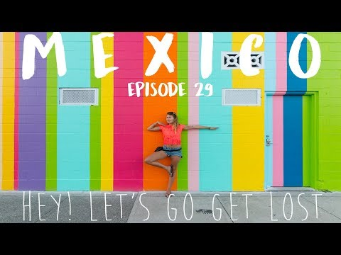 Backpacking Mexico | SOLO FEMALE TRAVELER | Ep. 29 | Tulum & Hostel Che Babel