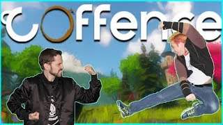 I DRINK YOUR COFFEE! [Coffence Early Access]