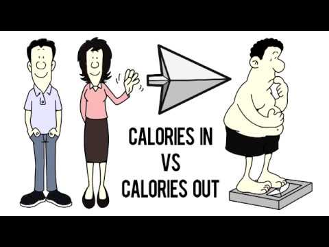 Calories In VS Calories Out ?