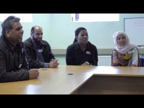 English My Way - Speaking Activities: Mingling