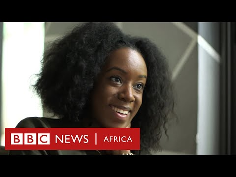 Xxx Mp4 Year Of Return The African Americans Moving To Ghana BBC Africa 3gp Sex