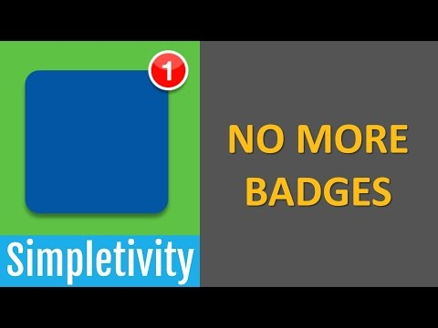 How to Remove Badge App Icons on Your iPhone or iPad