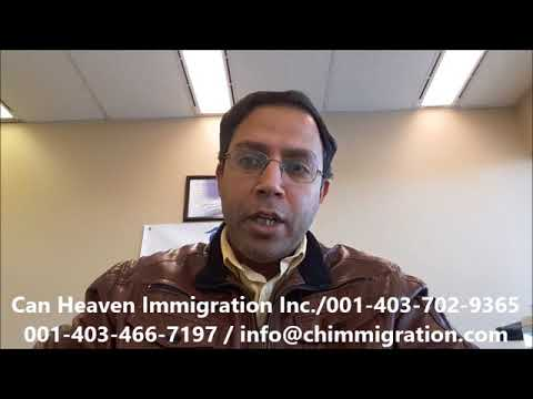 How to get Job Offer from Canadian Employer