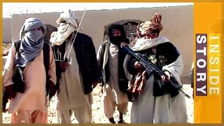 Inside Story - US talking to the Taliban