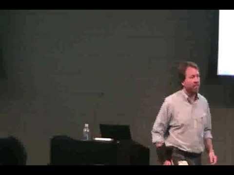 NYLUG Presents: Jim Gleason on The Green Data Center (Aug 29, 2007)