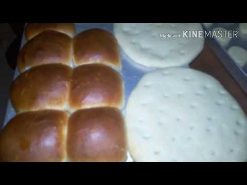Pav-Pizza Making| Bakery Classes by Twins Shop Online|Contact us 9967715623