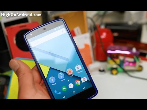 How to Update and Root Android 5.1 Manually on Nexus 4, 5, 6, 7, 9, and 10!