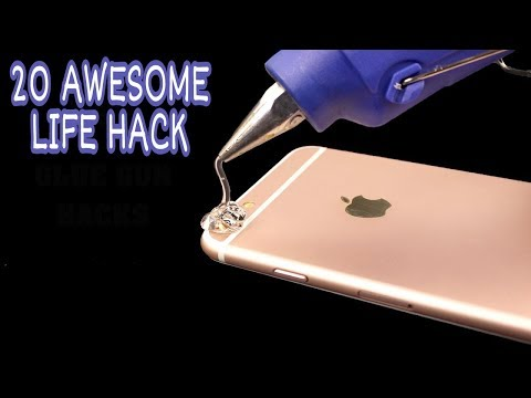 20 AMAZING Life Hacks & Ideas You Need To Know!