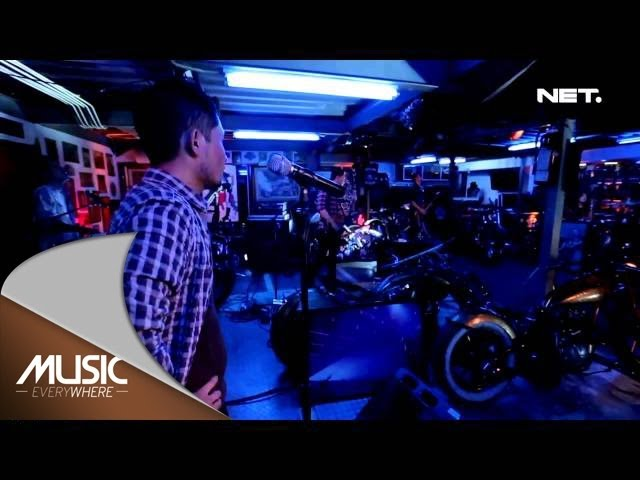 Download Music Everywhere - Musnah - Andra and The Backbone MP3 Gratis